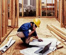 What are some of the advantages of using a professional home builder?